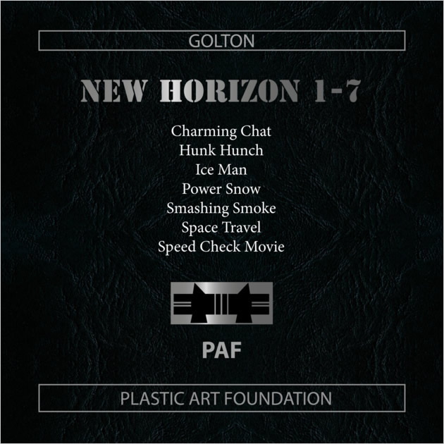 New Horizon 01-07