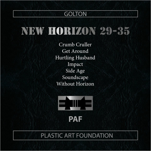 New Horizon 29-35