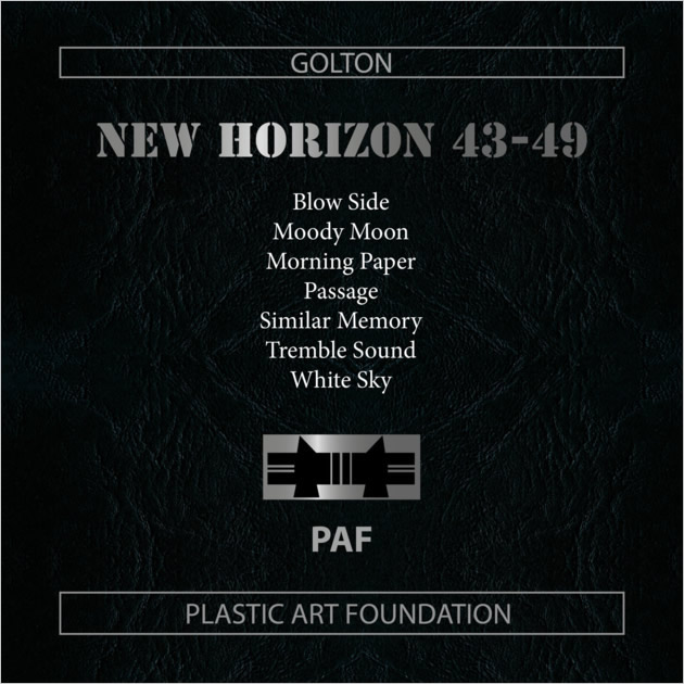 New Horizon 43-49
